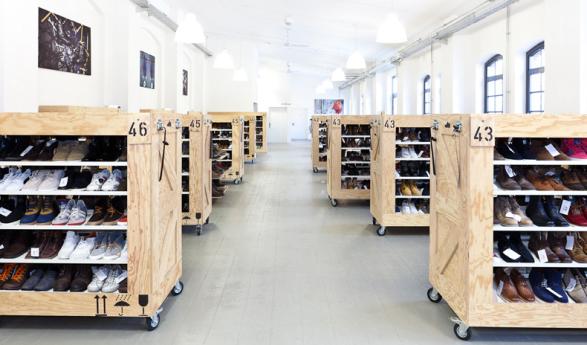 outlets in berlin die besten factory outlets im ganzen land. Black Bedroom Furniture Sets. Home Design Ideas