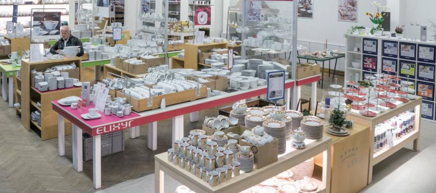Küchen Fabrikverkauf Baden Württemberg ~  erfolgreiche Porzellanmarke  Outlet und Fabrikverkauf in Deutschland