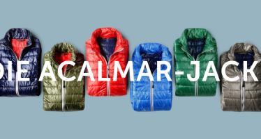 Napapijri Outlets – Die Mode mit der norwegischen Flagge