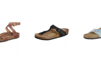 Birkenstock Outlet – moderne Schuhe für die gesamte Familie