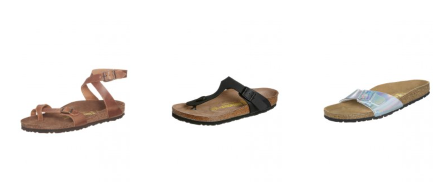 competitive price d259c ee792 Birkenstock Outlet – moderne Schuhe für die gesamte Familie ...