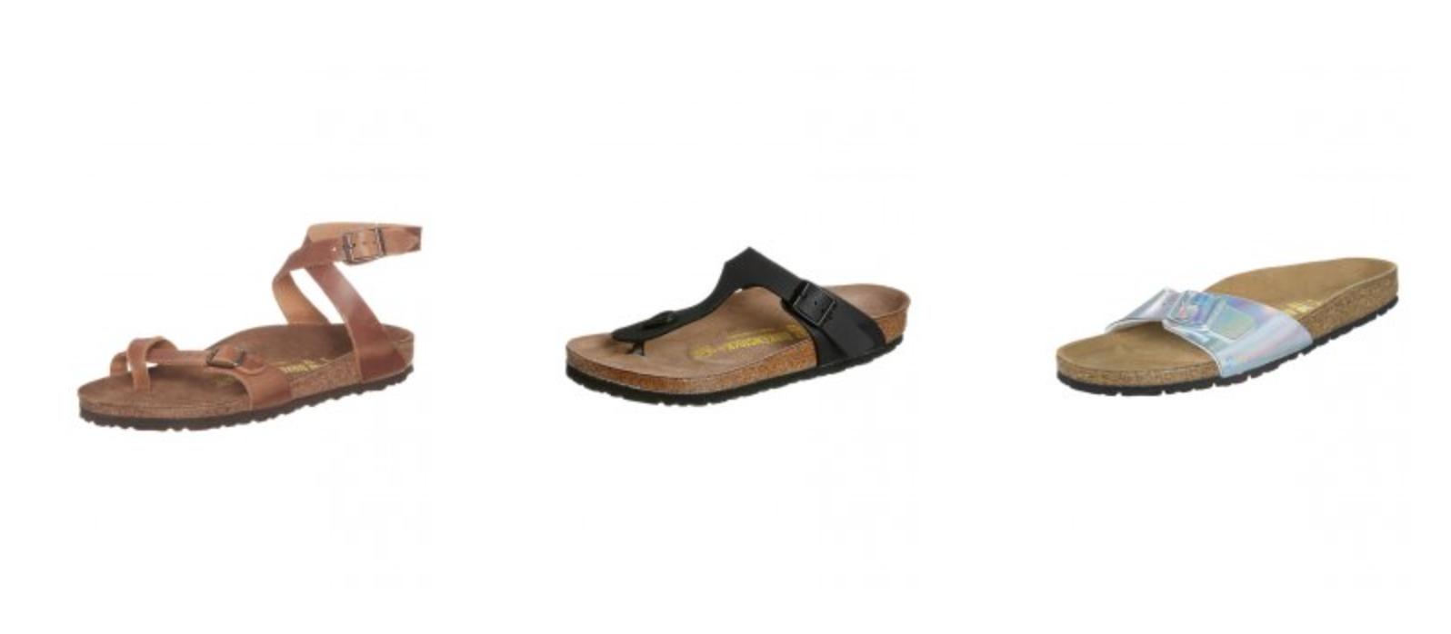 competitive price e3674 81a8f Birkenstock Outlet – moderne Schuhe für die gesamte Familie ...