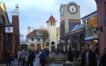 Wertheim Village – exklusives Shopping-Erlebnis mit Spareffekt