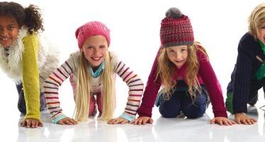 Kindermoden Outlet – von Bekleidung bis zu Kindermöbeln