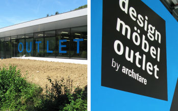 Design Möbel Outlet – edle Möbel zu Outletpreisen