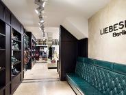 Liebeskind Berlin – Die Outlet-Shops der Kultmarke