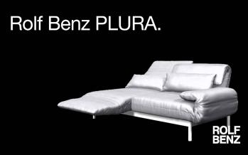 Rolf Benz Outlet – hochwertige Möbel zu Outletpreisen