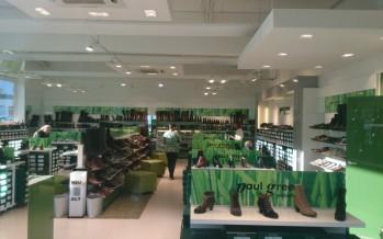 Paul Green Outlet – moderne Schuhe für zarte Frauenfüße