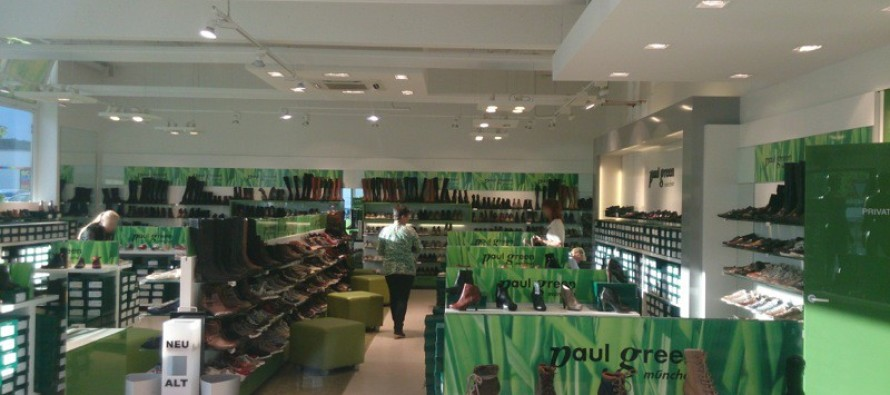 Paul green schuhe outlet munchen