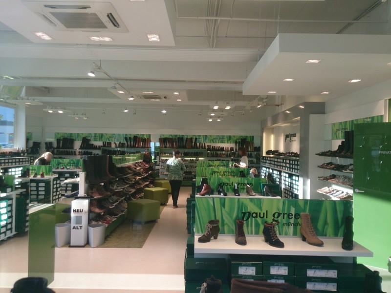 Paul green outlet moderne schuhe f r zarte frauenf e for Ledersofas outlet und fabrikverkauf
