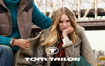 Tom Tailor Outlet – Kultmode zu Kultpreisen