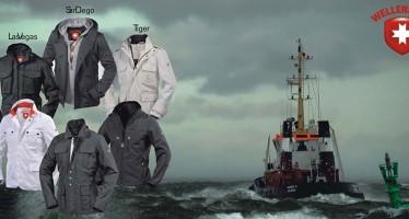 Wellensteyn Outlet – angesagte und stylische Jacken