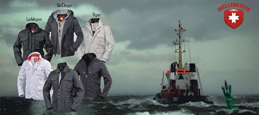 Jacken outlet und fabrikverkauf